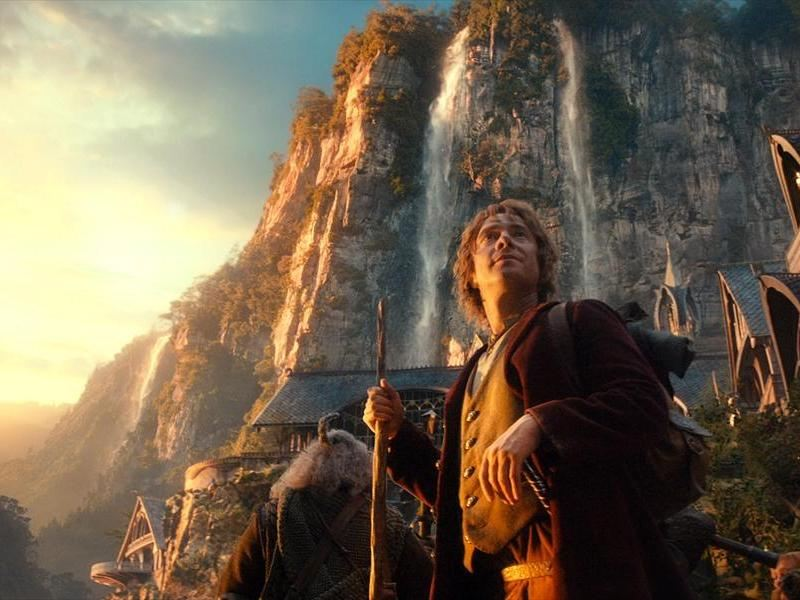 SUMMER CLASSIC - The Hobbit: An Unexpected Journey