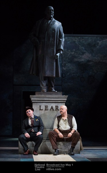 Kuningas Lear - National Theatre Live