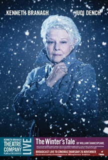 Kenneth Branagh Theatre - The Winter's Tale