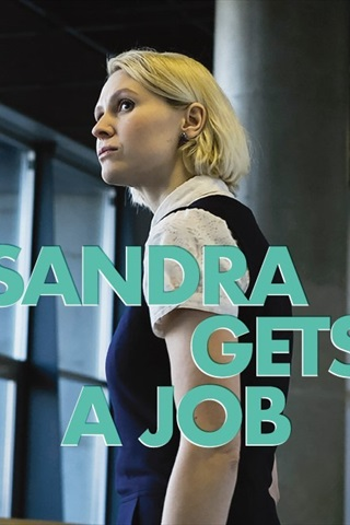 Sandra Gets a Job