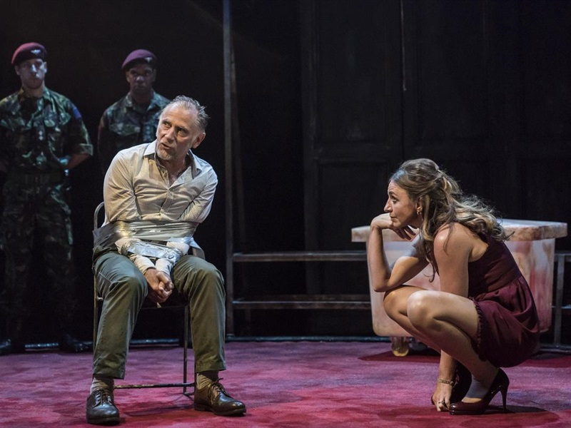 NT Live - King Lear