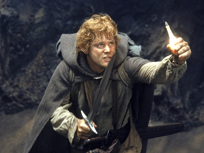 SUMMER CLASSIC - The Lord Of The Rings: The Return Of The King
