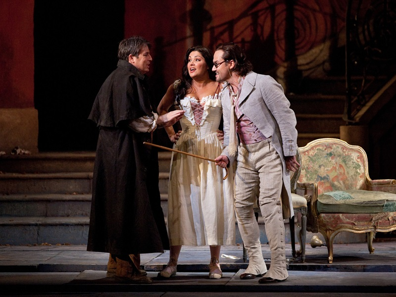 MET Opera Summer 2020: Don Pasquale
